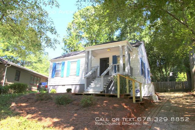 2 Bedrooms, Ormewood Park Rental in Atlanta, GA for $2,095 - Photo 1