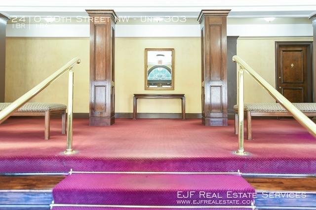 1 Bedroom, Adams Morgan Rental in Washington, DC for $1,625 - Photo 2