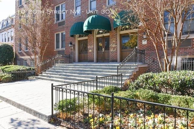 1 Bedroom, Adams Morgan Rental in Washington, DC for $1,625 - Photo 1
