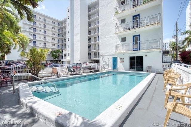 1 Bedroom, West Avenue Rental in Miami, FL for $1,650 - Photo 1
