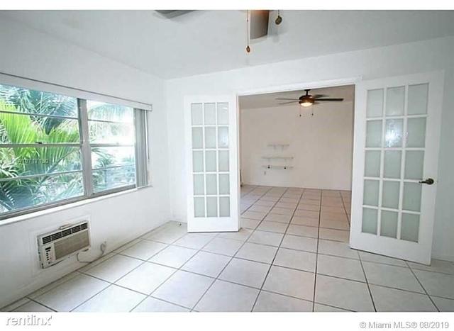 1 Bedroom, Belle View Rental in Miami, FL for $1,600 - Photo 1