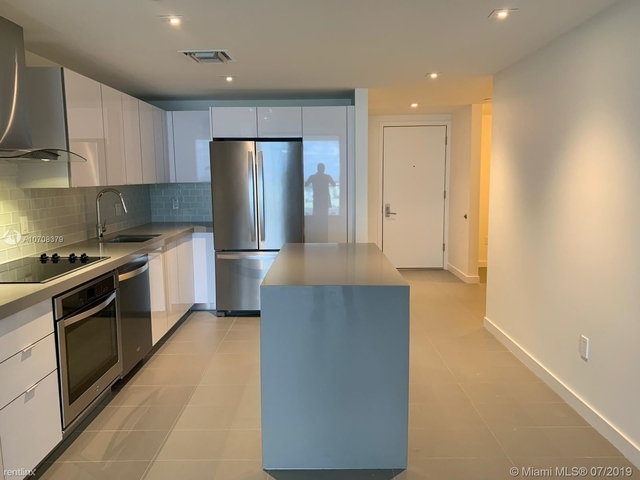 1 Bedroom, Media and Entertainment District Rental in Miami, FL for $2,250 - Photo 1