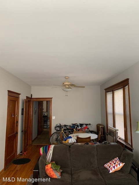 2 Bedrooms, Ukrainian Village Rental in Chicago, IL for $1,495 - Photo 2