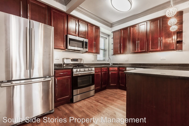 4 Bedrooms, Grand Boulevard Rental in Chicago, IL for $2,195 - Photo 2