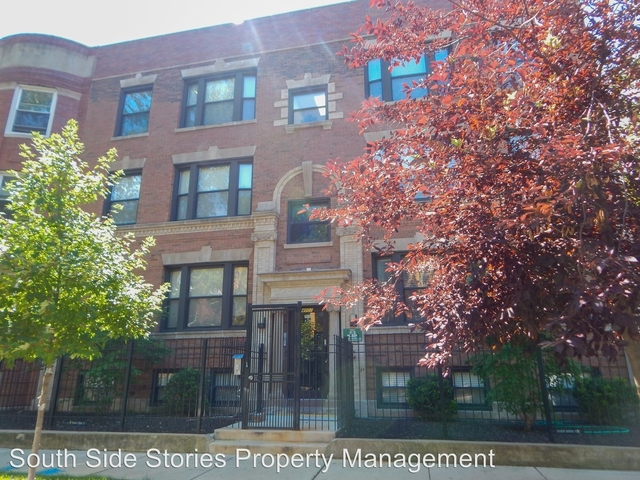4 Bedrooms, Grand Boulevard Rental in Chicago, IL for $2,195 - Photo 1