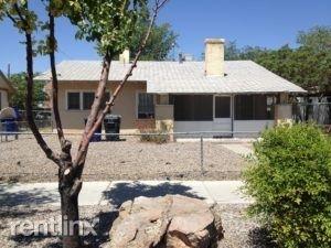 3 Bedrooms, University Heights Rental in Albuquerque, NM for $1,200 - Photo 1