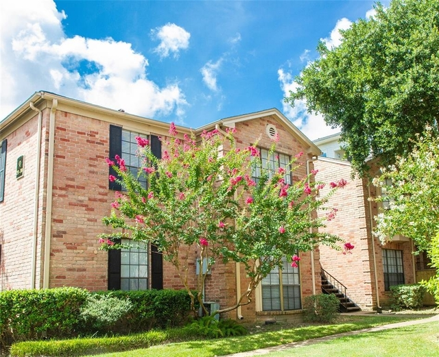 1 Bedroom, Braeswood Park Condominiums Rental in Houston for $1,250 - Photo 1