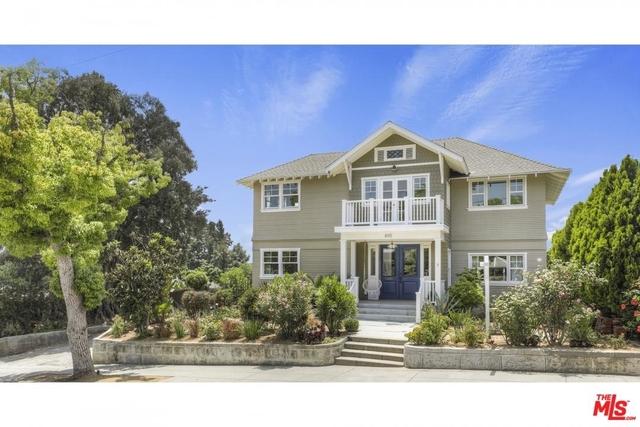 2 Bedrooms, Angelino Heights Rental in Los Angeles, CA for $6,000 - Photo 1