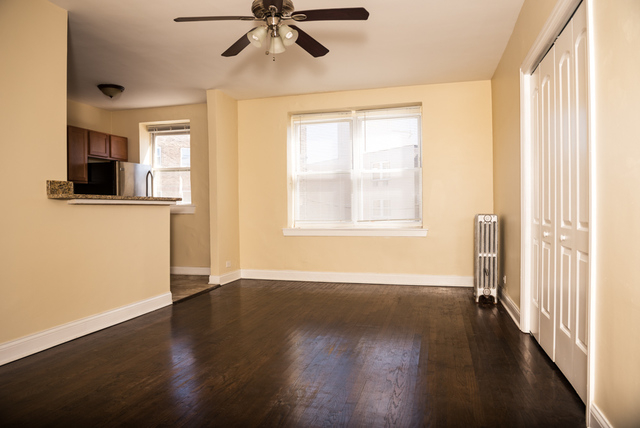 Studio, Edgewater Rental in Chicago, IL for $950 - Photo 2