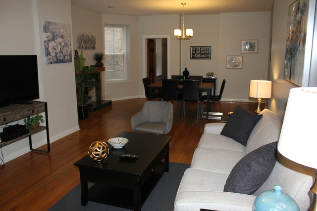 4 Bedrooms, Park West Rental in Chicago, IL for $4,100 - Photo 2