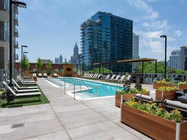 3 Bedrooms, Midtown Rental in Atlanta, GA for $8,999 - Photo 1