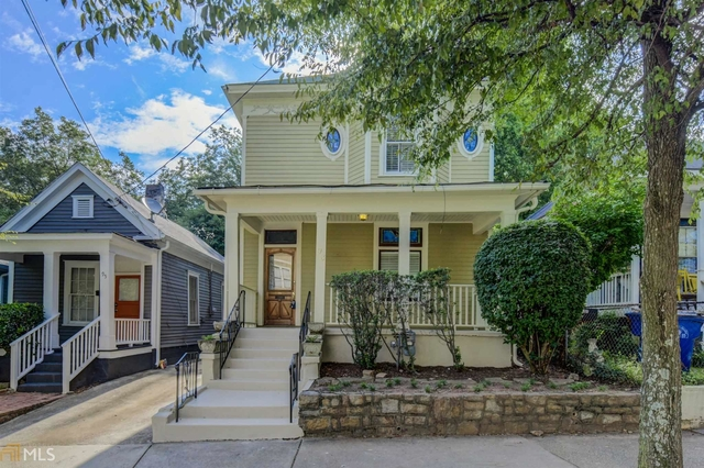 2 Bedrooms, Old Fourth Ward Rental in Atlanta, GA for $3,150 - Photo 1
