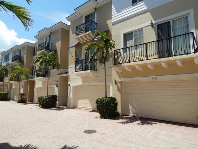3 Bedrooms, Vistazo at Boca Raton Rental in Miami, FL for $2,650 - Photo 1