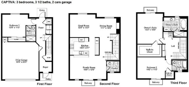 3 Bedrooms, Vistazo at Boca Raton Rental in Miami, FL for $2,650 - Photo 2