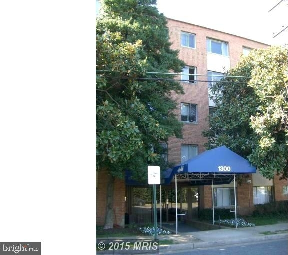 1 Bedroom, Arlington Ridge Rental in Washington, DC for $1,595 - Photo 1