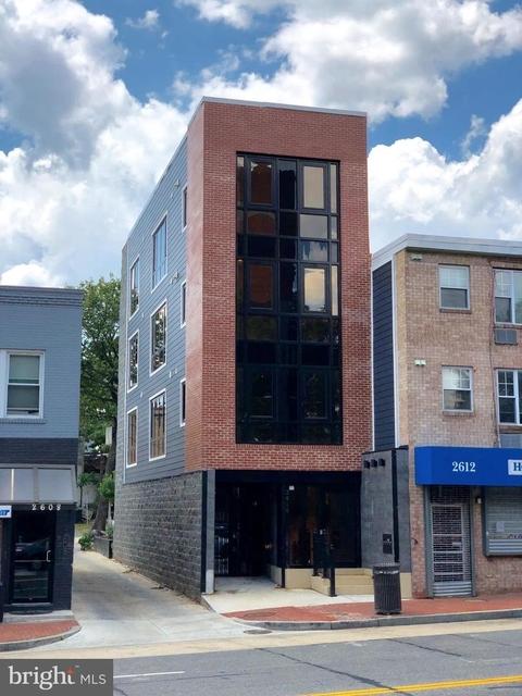 1 Bedroom, Columbia Heights Rental in Washington, DC for $1,999 - Photo 2