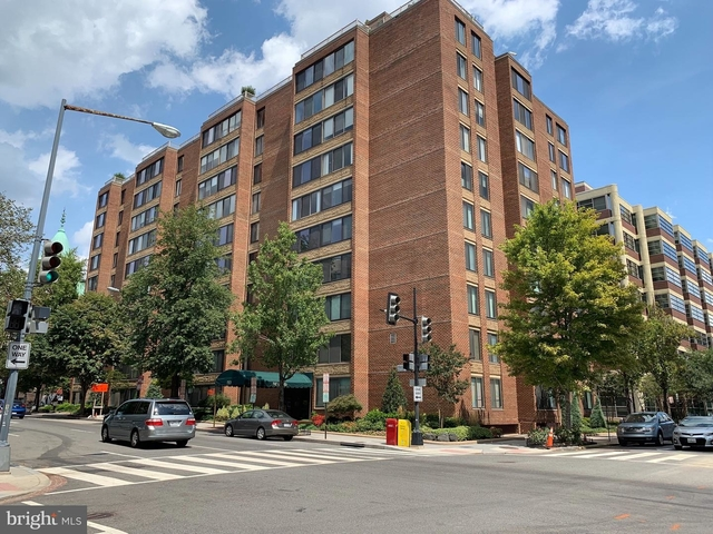 1 Bedroom, Connecticut Avenue - K Street Rental in Washington, DC for $2,300 - Photo 1