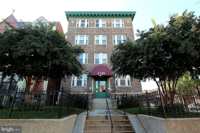 2 Bedrooms, Columbia Heights Rental in Washington, DC for $2,800 - Photo 1