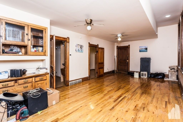 3 Bedrooms, Roscoe Village Rental in Chicago, IL for $1,950 - Photo 2