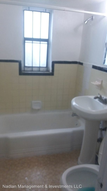1 Bedroom, Overtown Rental in Miami, FL for $975 - Photo 2