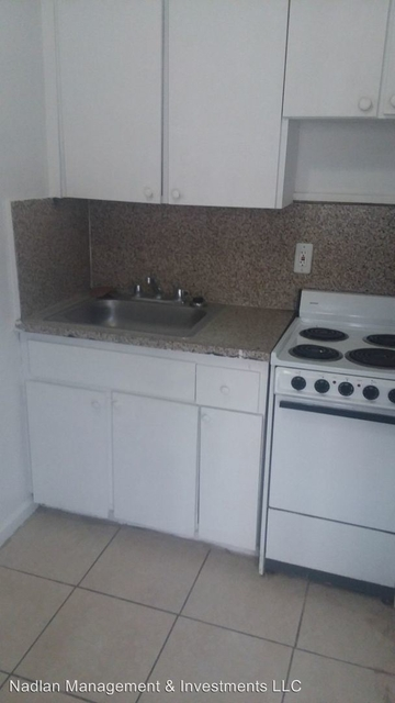 1 Bedroom, Overtown Rental in Miami, FL for $975 - Photo 1