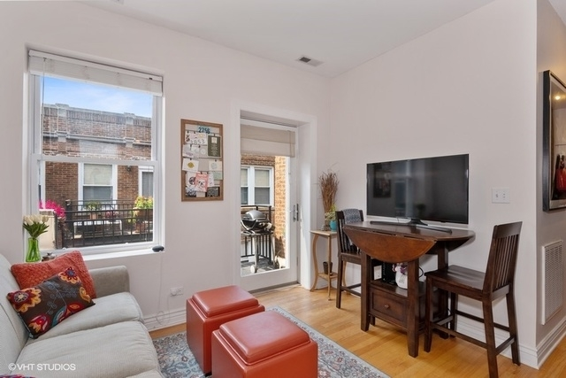 1 Bedroom, Edgewater Rental in Chicago, IL for $1,335 - Photo 2