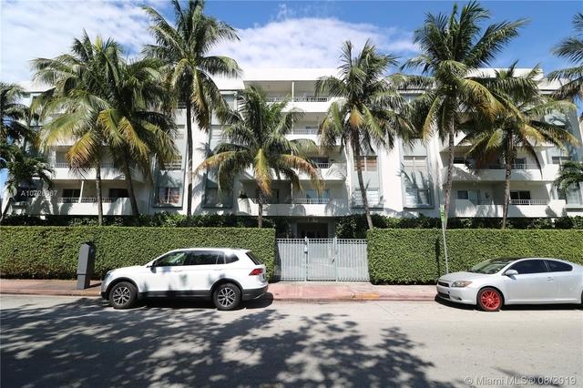 1 Bedroom, Flamingo - Lummus Rental in Miami, FL for $1,750 - Photo 1