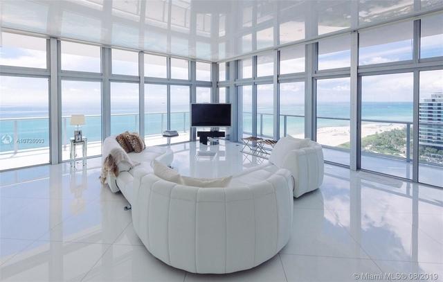 3 Bedrooms, Oceanfront Rental in Miami, FL for $35,000 - Photo 2