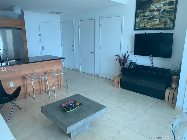 1 Bedroom, Midtown Miami Rental in Miami, FL for $2,100 - Photo 2
