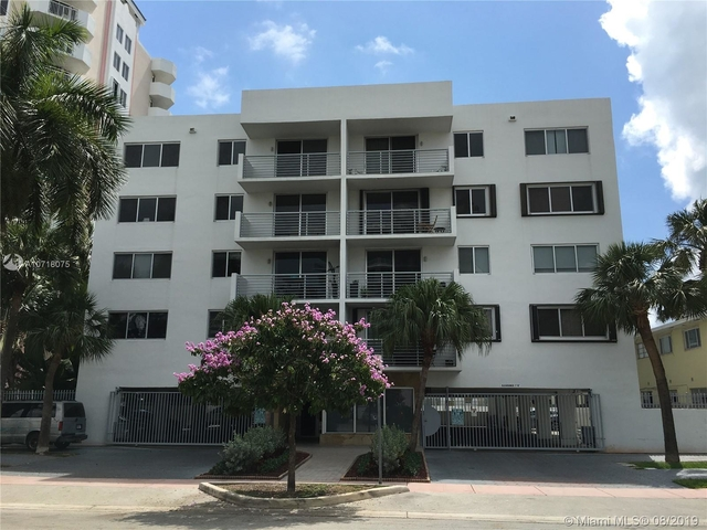 1 Bedroom, West Avenue Rental in Miami, FL for $1,725 - Photo 1