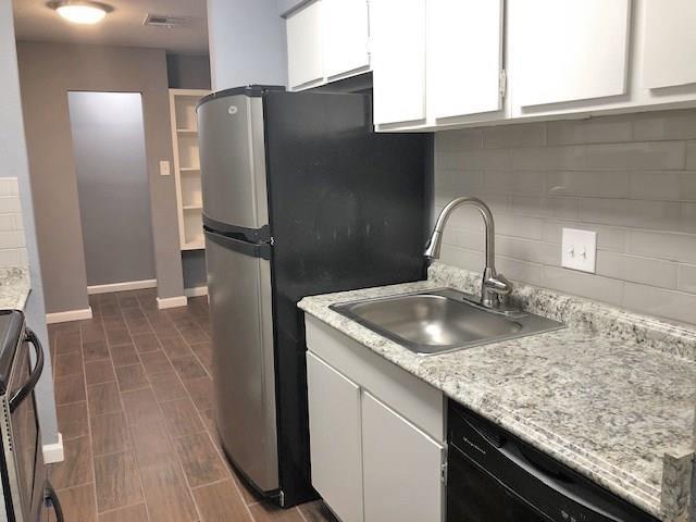 1 Bedroom, Tanglewilde South Condominiums Rental in Houston for $950 - Photo 1