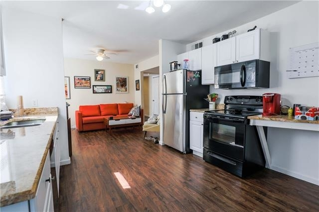 2 Bedrooms, Fairmount Rental in Dallas for $1,195 - Photo 1