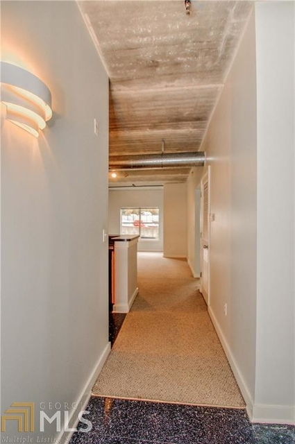 1 Bedroom, Midtown Rental in Atlanta, GA for $1,450 - Photo 1