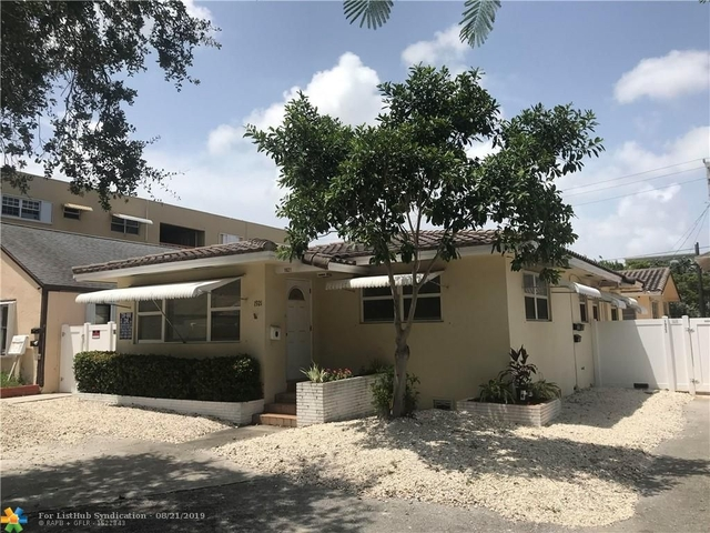 2 Bedrooms, Parkside Rental in Miami, FL for $1,650 - Photo 2