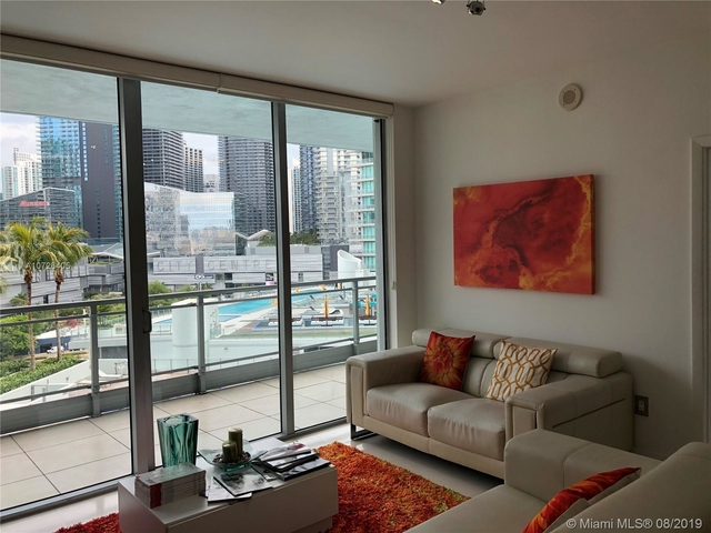 2 Bedrooms, River Front West Rental in Miami, FL for $2,850 - Photo 2