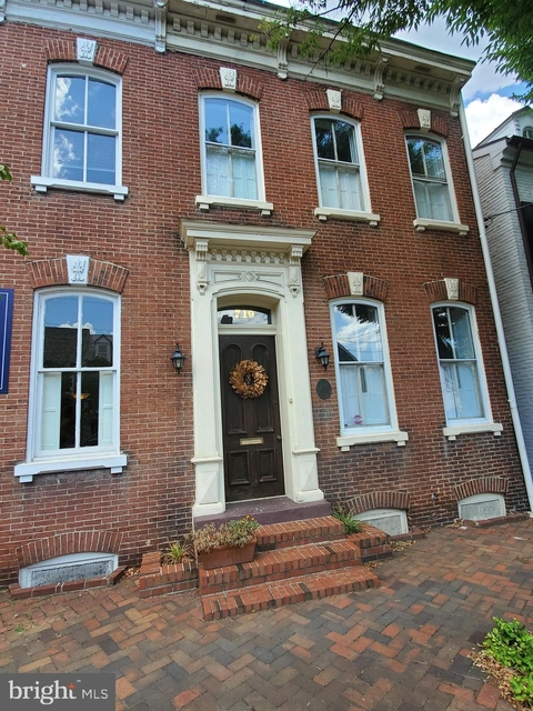 3 Bedrooms, Old Town Station Rental in Washington, DC for $3,650 - Photo 1