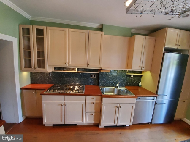 3 Bedrooms, Old Town Station Rental in Washington, DC for $3,650 - Photo 2