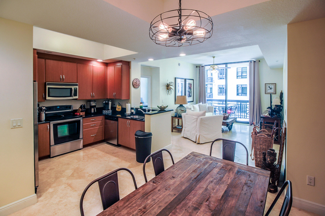 2 Bedrooms, Downtown West Palm Beach Rental in Miami, FL for $2,650 - Photo 1