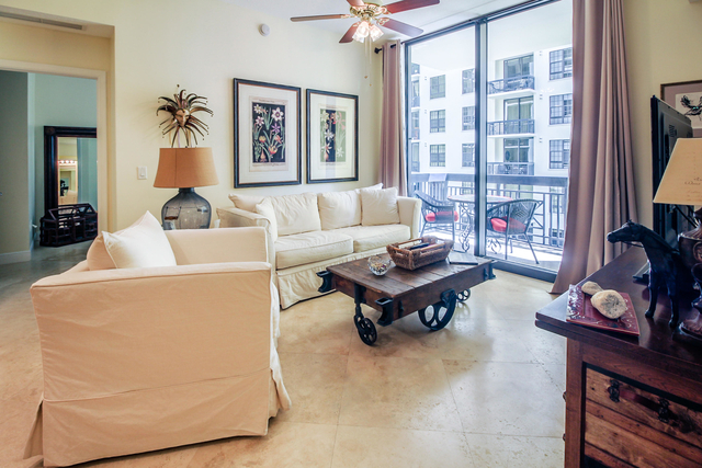 2 Bedrooms, Downtown West Palm Beach Rental in Miami, FL for $2,650 - Photo 2