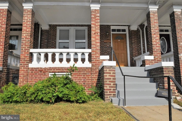 3 Bedrooms, Park View Rental in Washington, DC for $3,100 - Photo 2