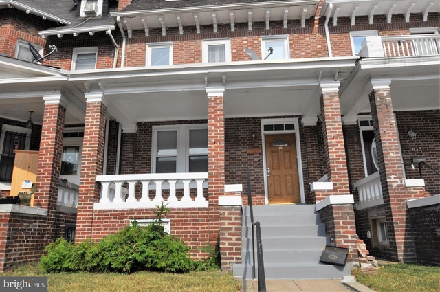 3 Bedrooms, Park View Rental in Washington, DC for $3,100 - Photo 1