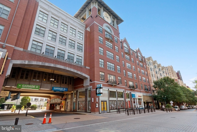 2 Bedrooms, Town Square Rental in Washington, DC for $2,500 - Photo 2