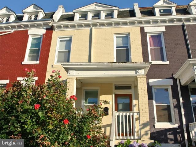 1 Bedroom, Pleasant Plains Rental in Washington, DC for $1,400 - Photo 1