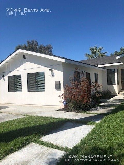 1 Bedroom, Van Nuys Rental in Los Angeles, CA for $1,695 - Photo 1