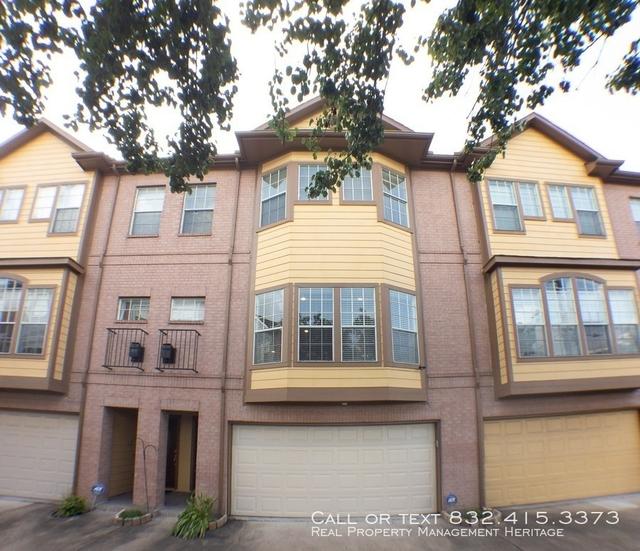3 Bedrooms, Midtown Rental in Houston for $2,550 - Photo 2
