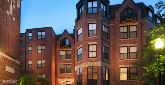 3 Bedrooms, Prudential - St. Botolph Rental in Boston, MA for $7,199 - Photo 2