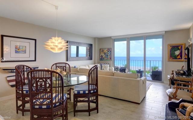 1 Bedroom, Oceanfront Rental in Miami, FL for $2,500 - Photo 2