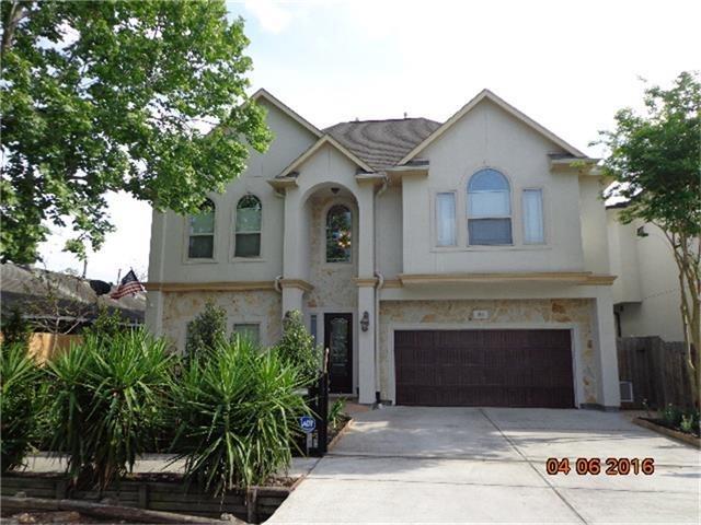 3 Bedrooms, Washington Avenue - Memorial Park Rental in Houston for $6,500 - Photo 1