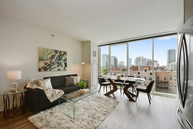 1 Bedroom, South Loop Rental in Chicago, IL for $1,900 - Photo 2
