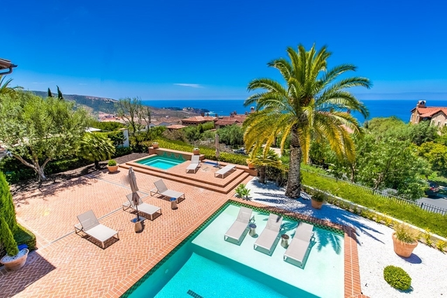 4 Bedrooms, Crystal Cove Rental in Los Angeles, CA for $45,000 - Photo 1
